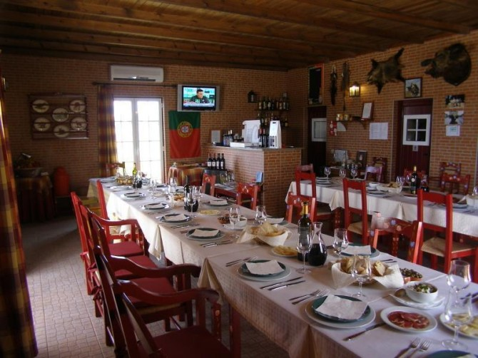 - Bed & Breakfast Alentejo